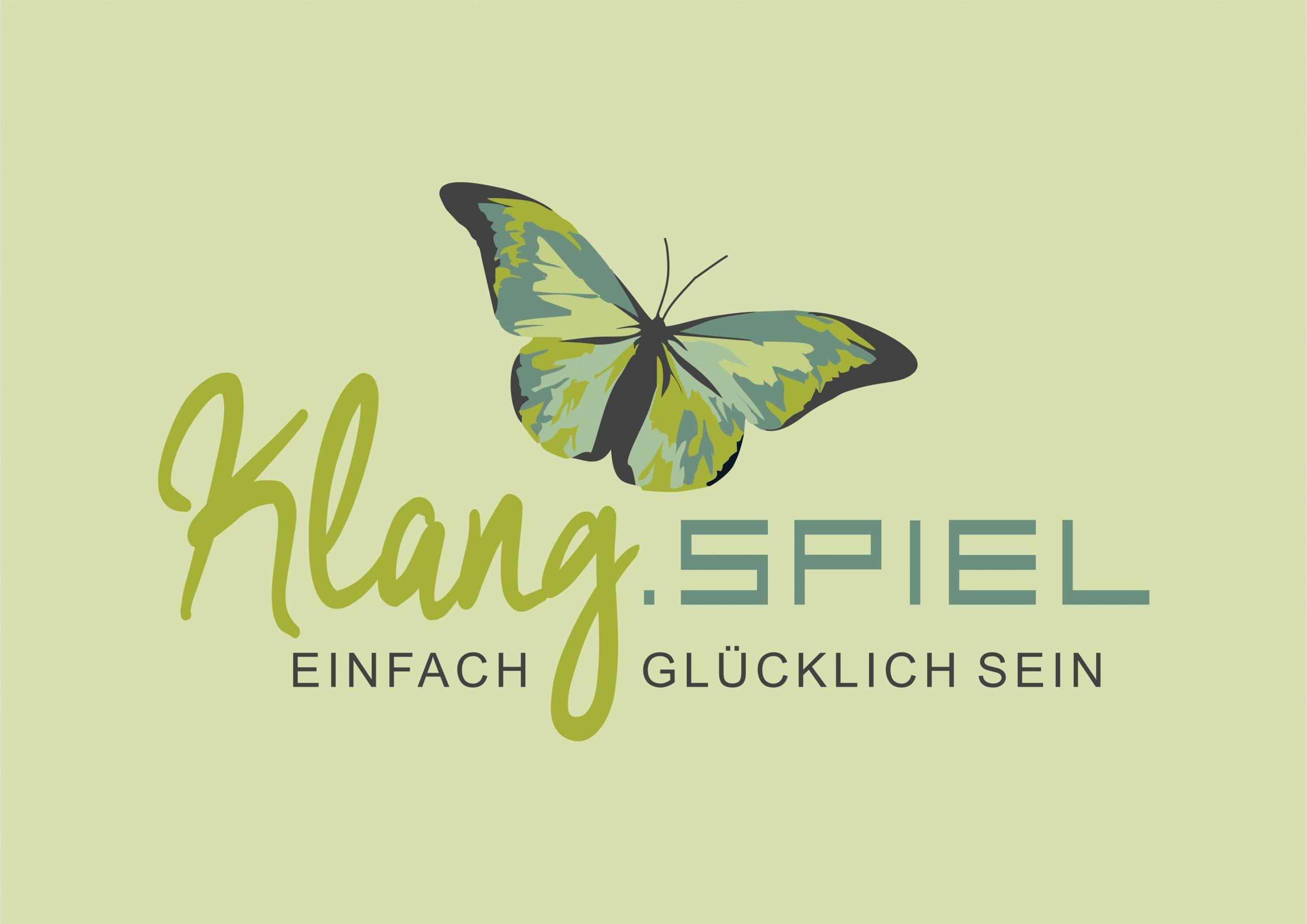 """Markengestaltung """"Klang.SPIEL"""" St. Pölten"""